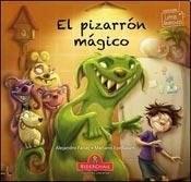 Papel El Pizarrón Mágico