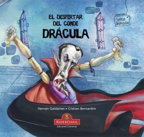 Papel El Despertar Del Conde Drácula