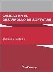 Libro Calidad En El Desarrollo De Software
