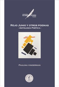 Papel ROJO JUNIO Y OTROS POEMAS