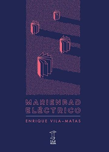 Papel Marienbad Electrico