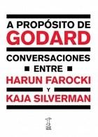 Papel A PROPOSITO DE GODARD