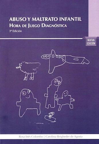 Papel ABUSO Y MALTRATO INFANTIL HORA DE JUEGO DIAGNOSTICA