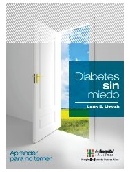 Papel Diabetes Sin Miedo