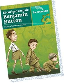 Papel El Curioso Caso De Benjamín Button