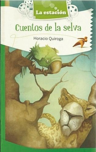 Papel Cuentos De La Selva Para Niños