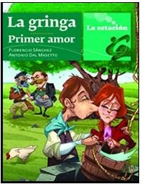 Papel La Gringa  Primer Amor