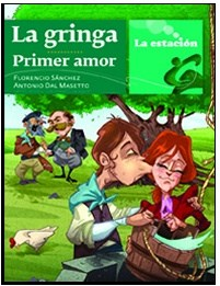 Papel Gringa, La / Primer Amor