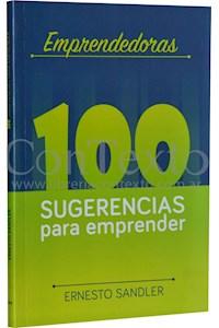 Papel 100 Sugerencias Para Emprender