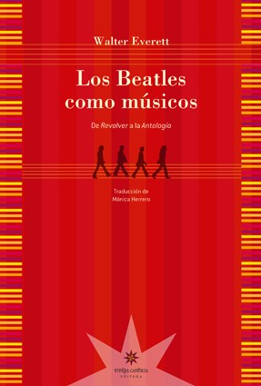 Libro Los Beatles Como Musicos