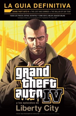 Papel Grand Theft Auto Iv
