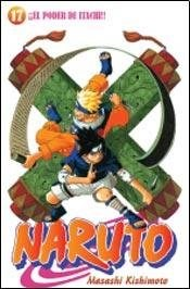 Papel Naruto 17 - El Poder De Itachi
