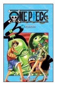 Papel One Piece 14