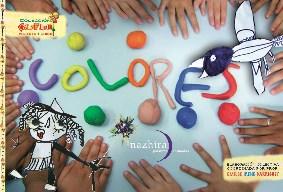 Papel Colores - Cortometraje