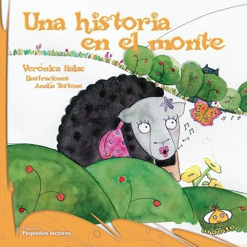 Papel Historia En El Monte, Una