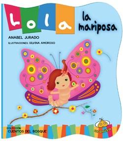 Papel Lola, La Mariposa