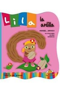 Papel Lila, La Ardilla