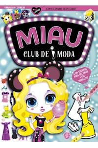Papel El Parque De Diversiones - Miau, Club De Moda