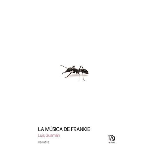 Papel LA MUSICA DE FRANKIE