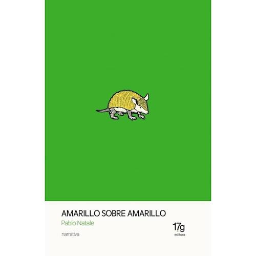 Papel AMARILLO SOBRE AMARILLO