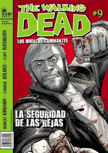 Papel The Walking Dead 9