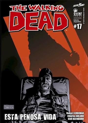 Papel The Walking Dead 17 Esta Penosa Vida
