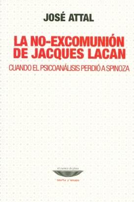 Papel LA NO EXCOMUNION DE JACQUES LACAN