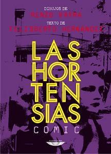 Papel HORTENSIAS, LAS (COMIC)