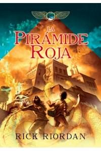 Papel La Piramide Roja  (Las Cronicas De Kane 1)
