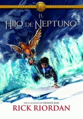 Papel Saga Heroes Del Olimpo Ii - El Hijo De Neptuno