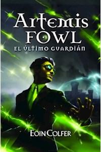 Papel Artemis Fowl Viii - El Ultimo Guardian