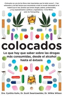 Papel Colocados Lo Que Hay Que Saber Sobre Las Drogas Mas Consumidas