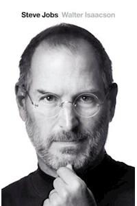 Papel Steve Jobs