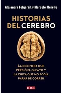 Papel Historias Del Cerebro