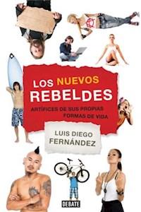 Papel Los Nuevos Rebeldes