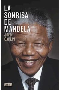 Papel La Sonrisa De Mandela