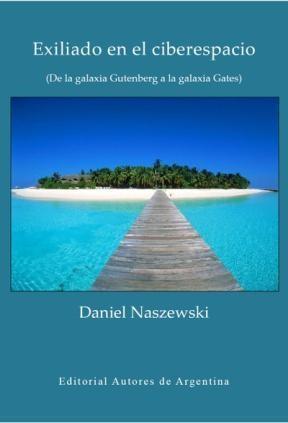 E-book EXILIADO EN EL CIBERESPACIO