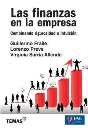 Papel Finanzas En La Empresa, Las