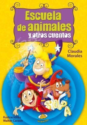 E-book Escuela De Animales Y Otros Cuentos