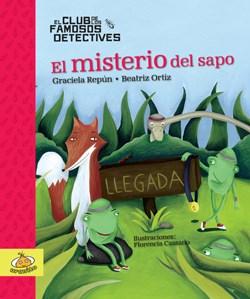 Papel Misterio Del Sapo, El (9+)