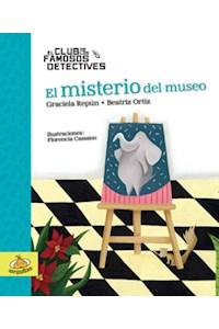 Papel Misterio Del Museo, El (9+)