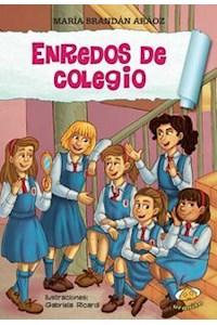 Papel Enredos De Colegio