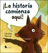 Libro La Historia Comienza Aqui !