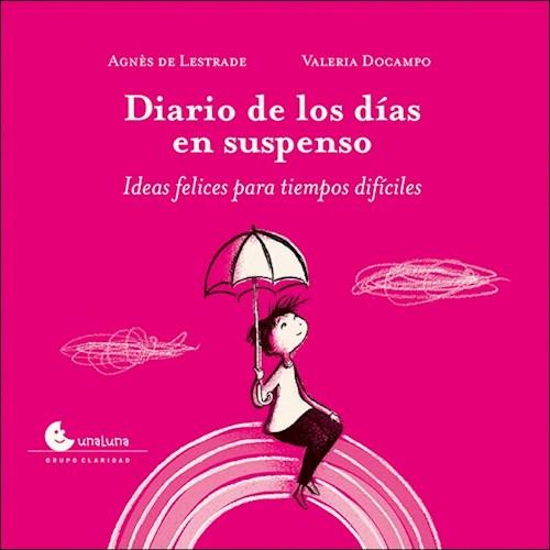 Libro Diario De Los Dias En Suspenso