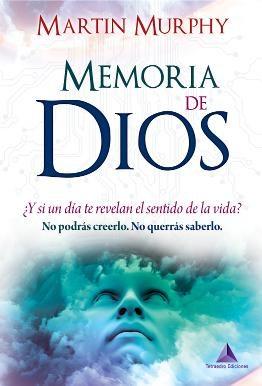 Libro Memoria De Dios