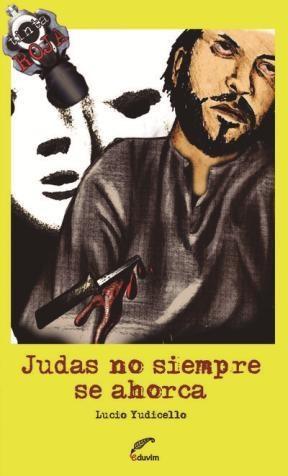 E-book Judas No Siempre Se Ahorca