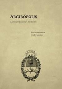 Libro Argiropolis