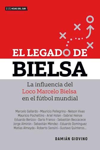 LIBRO EL LEGADO DE BIELSA