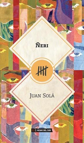 Libro Ñeri