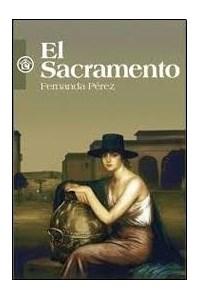 Papel El Sacramento